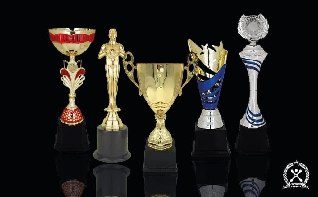 03 - รับผลิตเหรียญรางวัล โล่รางวัล ถ้วยรางวัล