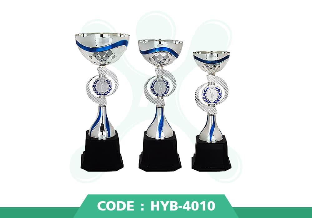 HYB 4010 ปก - รับผลิตเหรียญรางวัล โล่รางวัล ถ้วยรางวัล