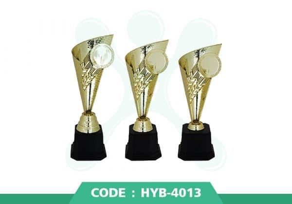 HYB 4013 ปก - รับผลิตเหรียญรางวัล โล่รางวัล ถ้วยรางวัล
