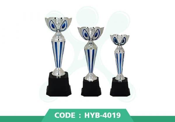HYB 4019 ปก - รับผลิตเหรียญรางวัล โล่รางวัล ถ้วยรางวัล