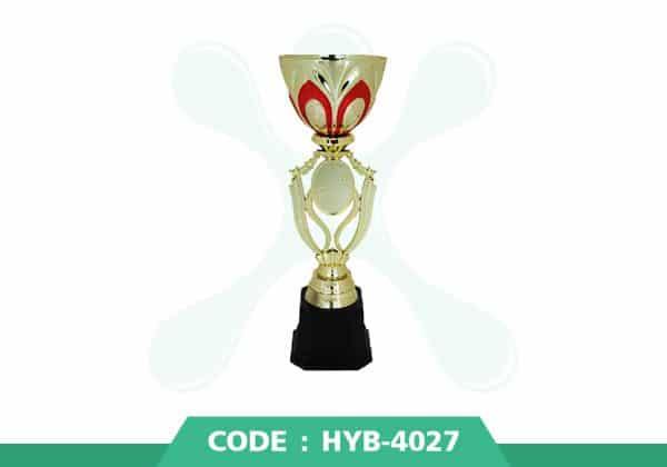 HYB 4027 ปก - รับผลิตเหรียญรางวัล โล่รางวัล ถ้วยรางวัล