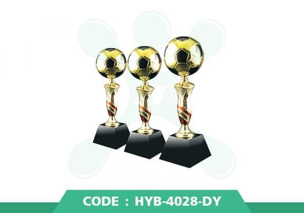 HYB 4028 DY ปก - รับผลิตเหรียญรางวัล โล่รางวัล ถ้วยรางวัล