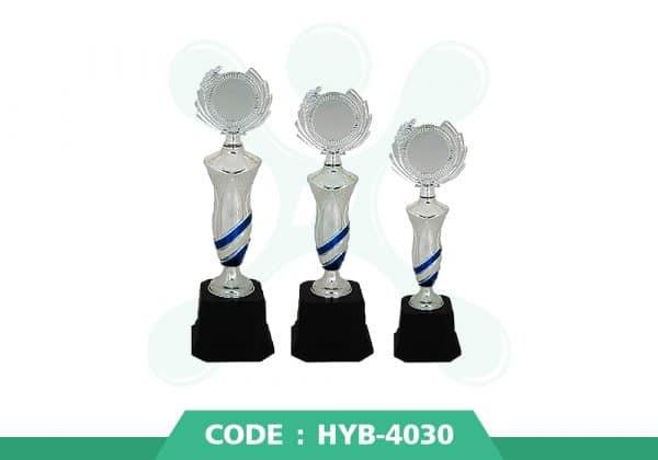 HYB 4030 ปก - รับผลิตเหรียญรางวัล โล่รางวัล ถ้วยรางวัล