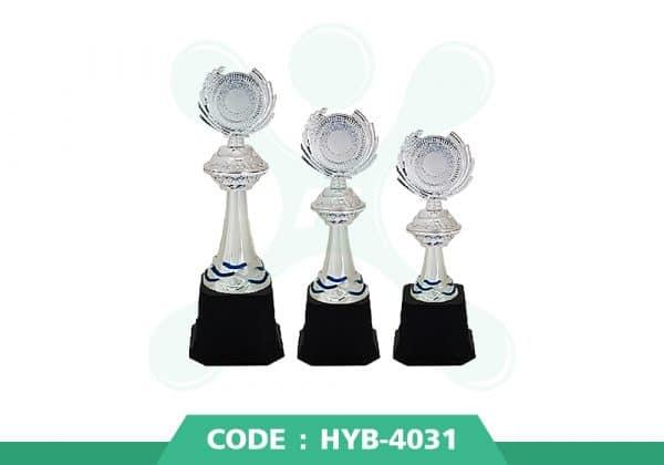 HYB 4031 ปก - รับผลิตเหรียญรางวัล โล่รางวัล ถ้วยรางวัล