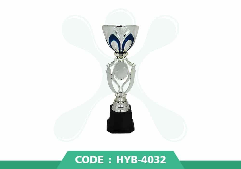 HYB 4032 ปก - รับผลิตเหรียญรางวัล โล่รางวัล ถ้วยรางวัล