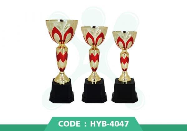 HYB 4047 ปก - รับผลิตเหรียญรางวัล โล่รางวัล ถ้วยรางวัล