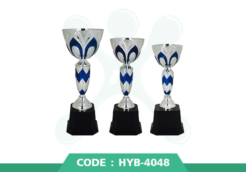 HYB 4048 ปก - รับผลิตเหรียญรางวัล โล่รางวัล ถ้วยรางวัล