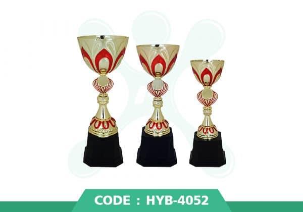 HYB 4052 ปก - รับผลิตเหรียญรางวัล โล่รางวัล ถ้วยรางวัล
