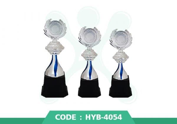 HYB 4054 ปก - รับผลิตเหรียญรางวัล โล่รางวัล ถ้วยรางวัล