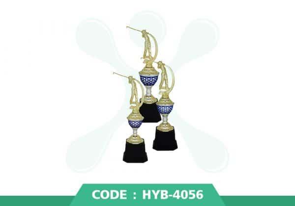 HYB 4056 ปก - รับผลิตเหรียญรางวัล โล่รางวัล ถ้วยรางวัล