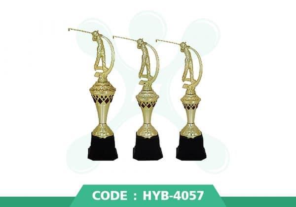 HYB 4057 ปก - รับผลิตเหรียญรางวัล โล่รางวัล ถ้วยรางวัล