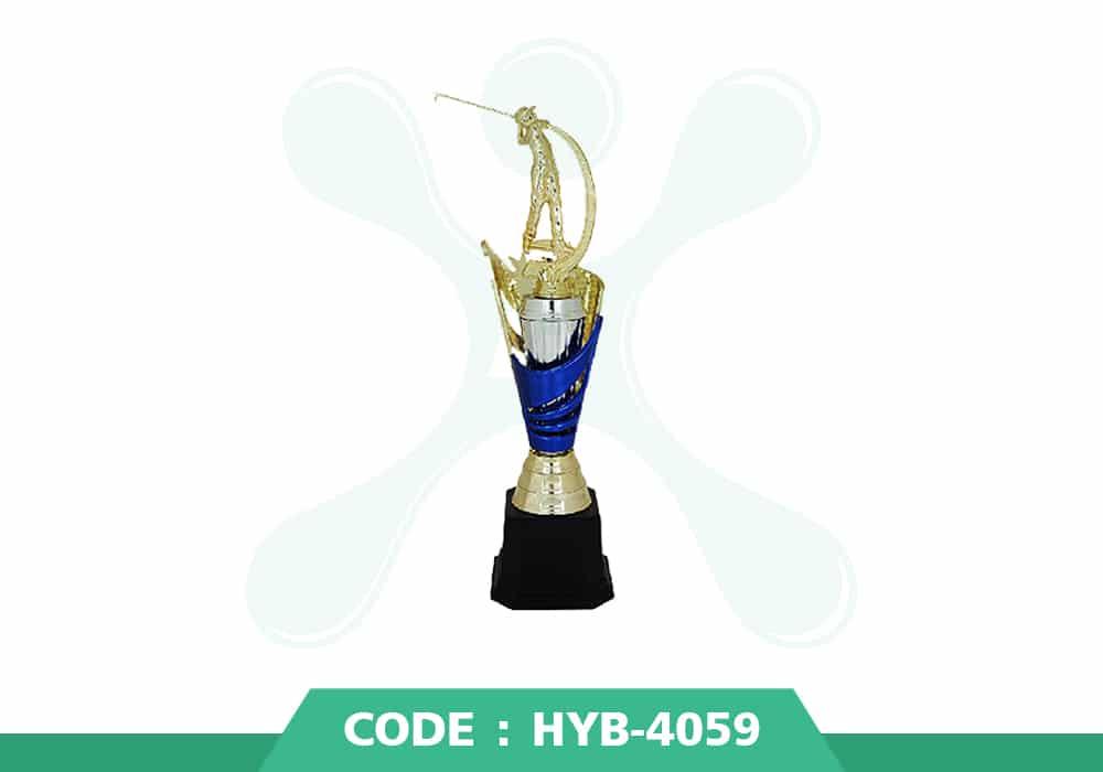 HYB 4059 ปก - รับผลิตเหรียญรางวัล โล่รางวัล ถ้วยรางวัล