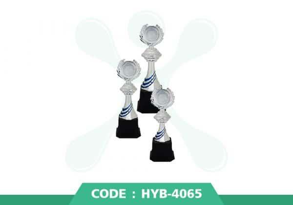 HYB 4065 ปก - รับผลิตเหรียญรางวัล โล่รางวัล ถ้วยรางวัล
