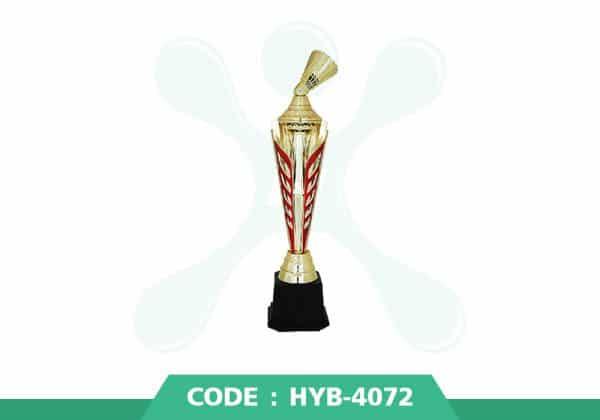 HYB 4072 ปก - รับผลิตเหรียญรางวัล โล่รางวัล ถ้วยรางวัล