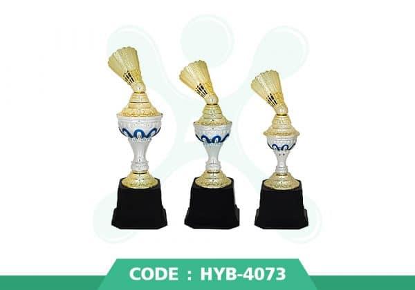 HYB 4073 ปก - รับผลิตเหรียญรางวัล โล่รางวัล ถ้วยรางวัล