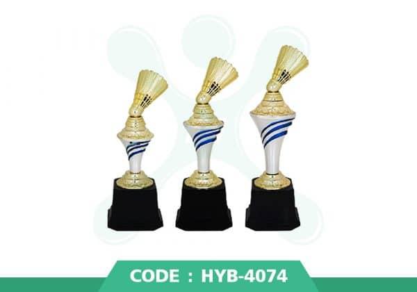 HYB 4074 ปก - รับผลิตเหรียญรางวัล โล่รางวัล ถ้วยรางวัล