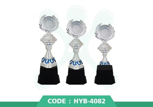 HYB 4082 ปก - รับผลิตเหรียญรางวัล โล่รางวัล ถ้วยรางวัล