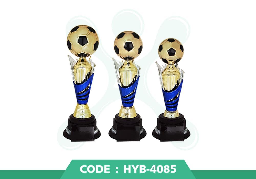 HYB 4085 ปก - รับผลิตเหรียญรางวัล โล่รางวัล ถ้วยรางวัล