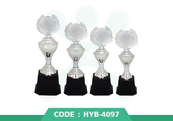 HYB 4097 ปก - รับผลิตเหรียญรางวัล โล่รางวัล ถ้วยรางวัล