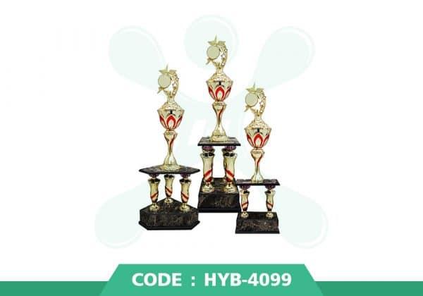 HYB 4099 ปก - รับผลิตเหรียญรางวัล โล่รางวัล ถ้วยรางวัล