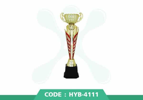 HYB 4111 ปก - รับผลิตเหรียญรางวัล โล่รางวัล ถ้วยรางวัล