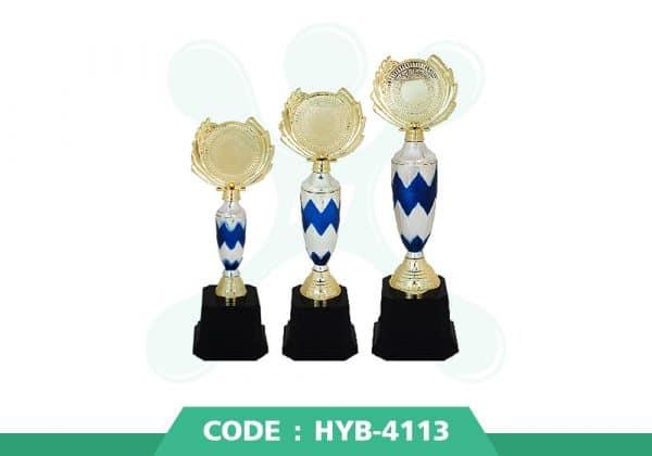 HYB 4113 ปก - รับผลิตเหรียญรางวัล โล่รางวัล ถ้วยรางวัล