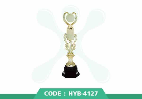 HYB 4127 ปก - รับผลิตเหรียญรางวัล โล่รางวัล ถ้วยรางวัล