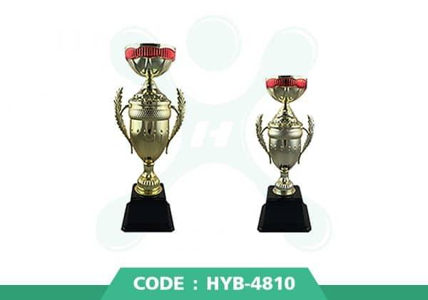HYB 4810 - รับผลิตเหรียญรางวัล โล่รางวัล ถ้วยรางวัล
