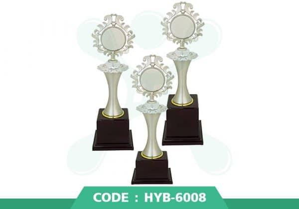 HYB 6008 ปก - รับผลิตเหรียญรางวัล โล่รางวัล ถ้วยรางวัล