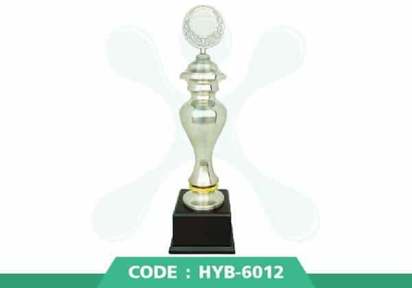 HYB 6012 ปก - รับผลิตเหรียญรางวัล โล่รางวัล ถ้วยรางวัล
