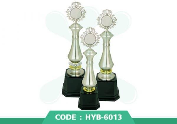 HYB 6013 ปก - รับผลิตเหรียญรางวัล โล่รางวัล ถ้วยรางวัล