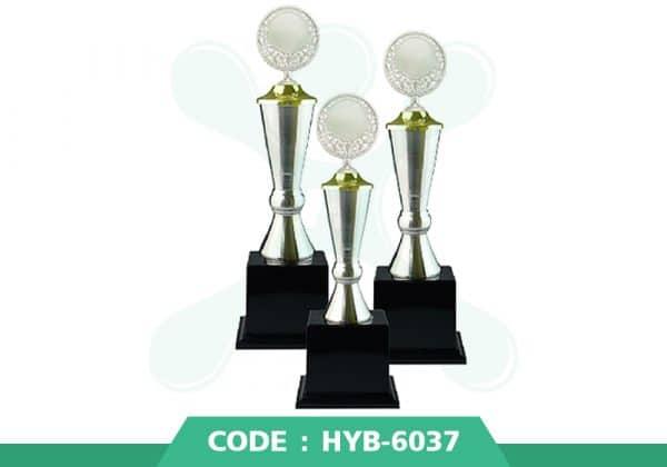 HYB 6037 ปก - รับผลิตเหรียญรางวัล โล่รางวัล ถ้วยรางวัล