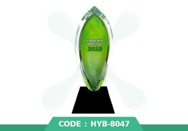 HYB 8047 ปก - รับผลิตเหรียญรางวัล โล่รางวัล ถ้วยรางวัล