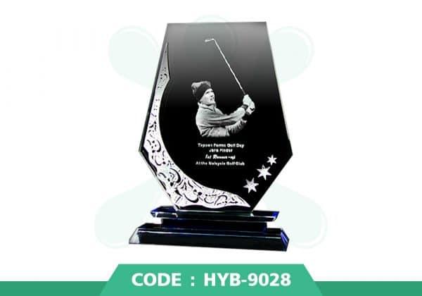 HYB 9028 ปก - รับผลิตเหรียญรางวัล โล่รางวัล ถ้วยรางวัล