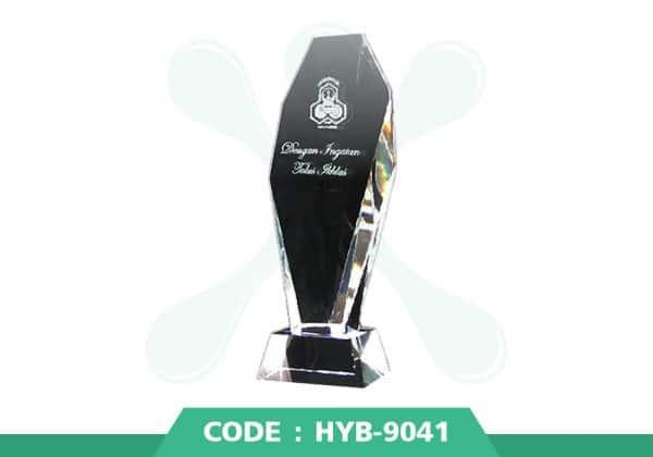 HYB 9041 ปก - รับผลิตเหรียญรางวัล โล่รางวัล ถ้วยรางวัล
