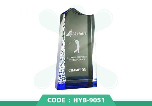HYB 9051 ปก - รับผลิตเหรียญรางวัล โล่รางวัล ถ้วยรางวัล
