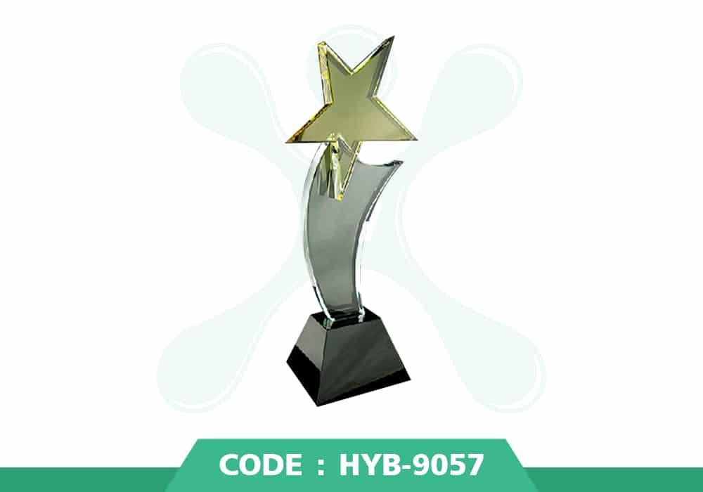 HYB 9057 ปก - รับผลิตเหรียญรางวัล โล่รางวัล ถ้วยรางวัล