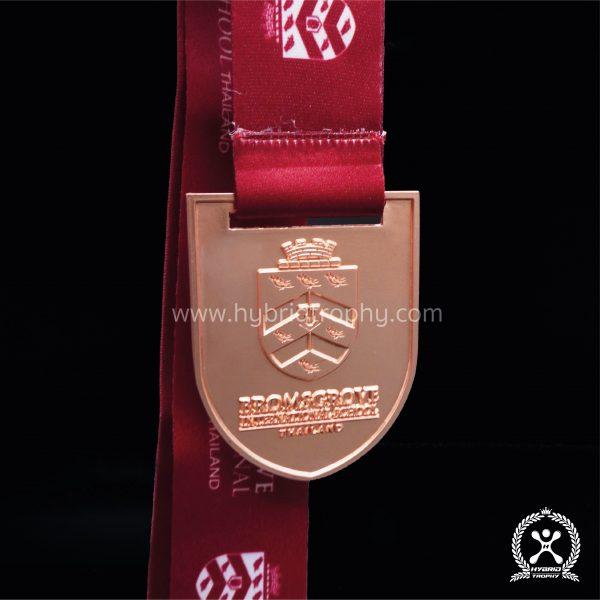 โรงงานผลิตเหรียญราง วัลโล่รางวัล ถ้วยรางวัล เสื้อกีฬา ราคาถูก