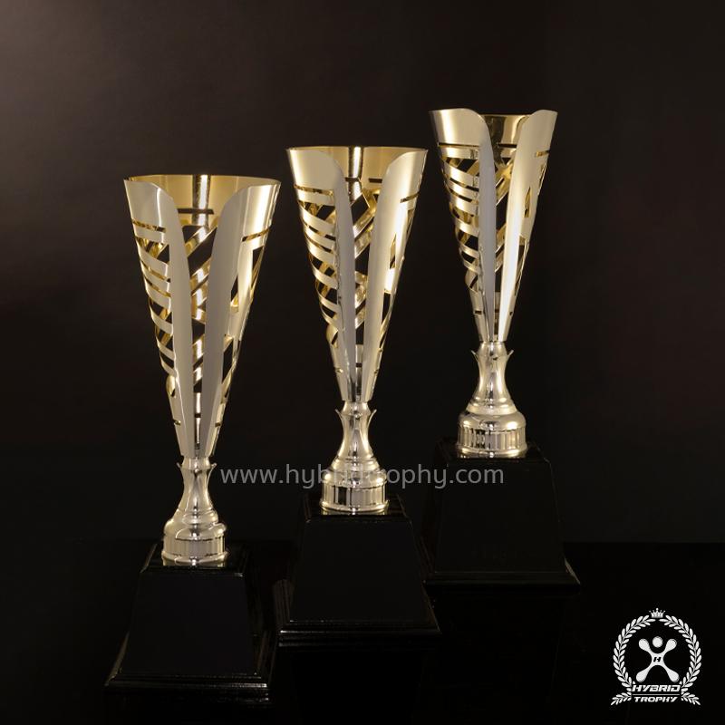 0005 HYB L5 - รับผลิตเหรียญรางวัล โล่รางวัล ถ้วยรางวัล